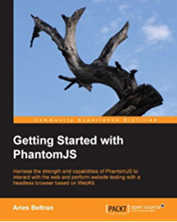PhantomJS Cookbook eBook: Rob Friesel: Amazon in: Kindle Store
