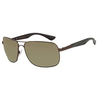 2c00f8eda Óculos de Sol Masculino Chilli Beans Marrom 2461 OC.MT.2461.2147 P ...