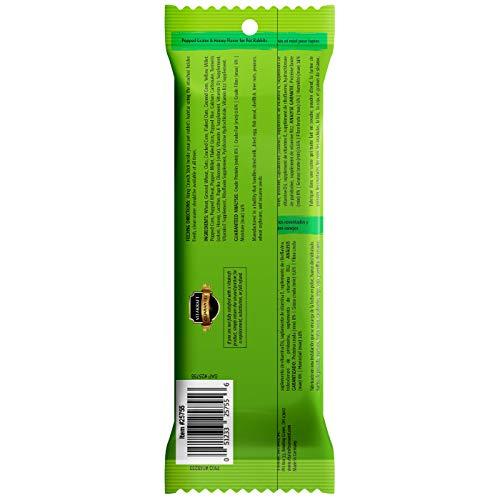 Vitakraft Rabbit Popped Grains & Honey Treat Sticks 2 Pack, 3.0 Ounce