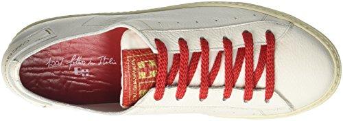 Bianco Uomo Sneaker D'Acquasparta Duccio U250 Abr wz6BBPqx