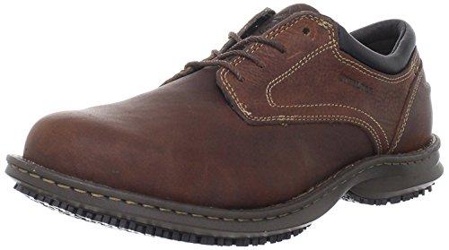 Timberland Pro Men's Gladstone ESD Oxford Shoe, Brown, 50 2E EU/14.5 2E UK