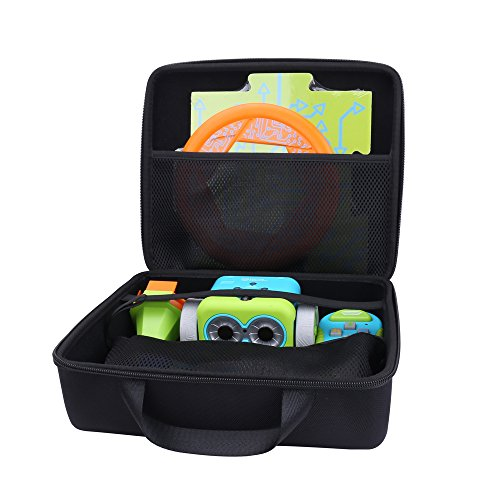 Storage Hard Case for Learning Resources Botley the Coding Robot Activity Set by Aenllosi (Black)