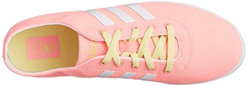adidas Neo Qt Vulc VS W F97689, Deportivas Pink