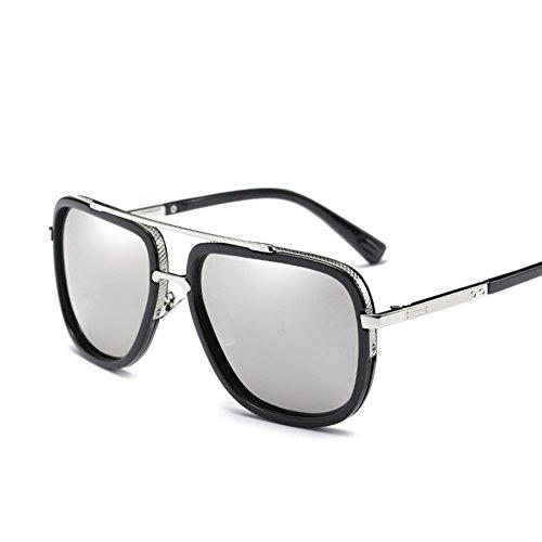 400 De Aviator C1 Protección Gafas Hombre para Sol C3 para Polarizadas Mujer UV vSpwBp6q