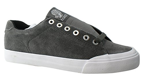 C1RCA New Mens Lopez 5Or Charcoal/White Fashion Shoes, used for sale  Delivered anywhere in USA