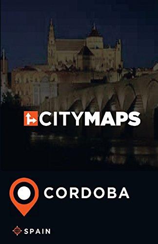 City Maps Cordoba Spain