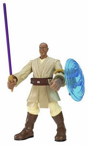 (Hasbro Star Wars Force Battlers MACE)