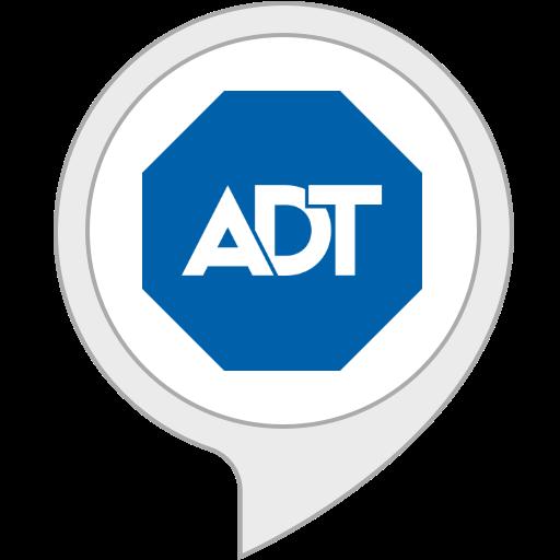 Amazon.com: ADT: Alexa Skills