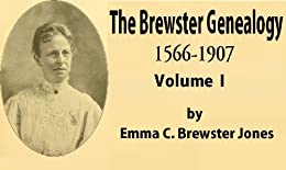 Permalink to Brewster Genealogy