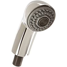 Grohe 46 298 IE0 Ladylux Plus Handspray for 33.737 and 33.759, Chrome Finish