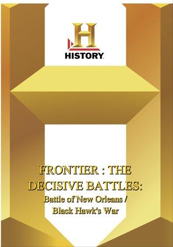 History -- Frontier: Dec Battles - Battle Of New Orleans ()