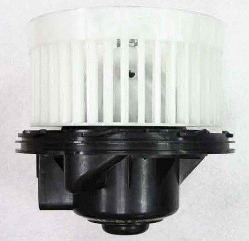 Go-Parts » Compatible 1999-2002 Chevrolet Silverado 1500 Heater Blower Motor & Fan Assembly 52495482 GM3126102 Replacement For Chevrolet Silverado 1500
