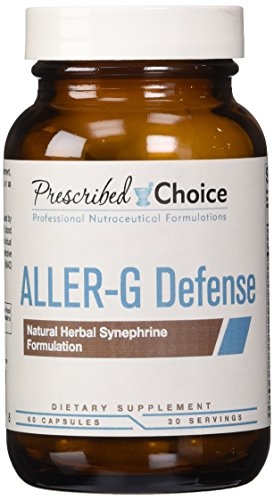 Cheap Prescribed Choice Aller-G Defense Capsules, 60 Count