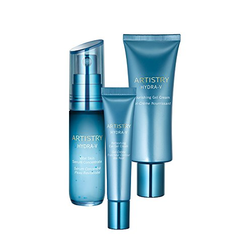 Artistry Hydra-V Set Program Power System for All Skin Types