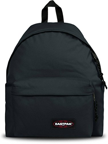 Eastpak Backpacks: Padded Pak'R Humus, Size 41X30.5X15.5 cm azul oscuro