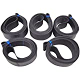 Meltec light tiger supplies wheel rubber band 5 bottles TKF-205