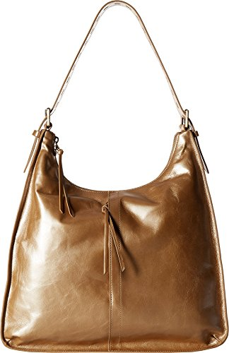 Dust Marley Gold Leather Women's Hobo Bag Shoulder YZpxE
