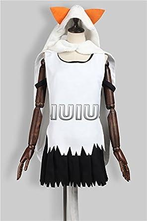 もののけ姫 サン 衣装 高品質 文化祭 ハロウィン イベント仮装 サイズ選択可