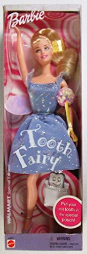 Barbie Tooth Fairy - Tooth Barbie