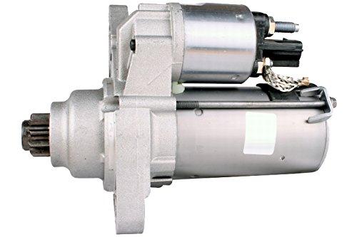 HELLA 8EA 012 527-531 Starter, Zä hnezahl 10, Spannung: 12V, Leistung: 1kW Hella KGaA Hueck & Co.