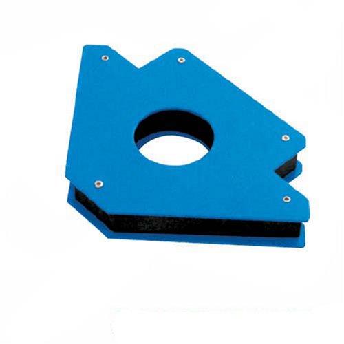 Silverline 633756 - Escuadra magnética para soldar (125 mm) product image