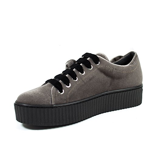 Ih102burano Sneakers Y3r2pii42 Grigio Donna y3r2pii42 Pinko Burano xTq1Oxa