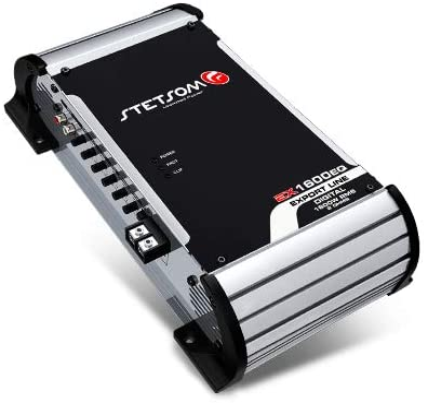 STETSOM STETSOM 1000W 1 OHM Class D Mono AMP