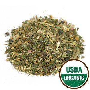 Goldenseal Tea Bags (Stay Well Tea Organic)