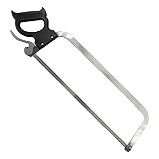 Weston Butcher Saw with 22 Inch Stainless Steel Blade (47-2201) (B000T3OV1C) | Amazon price tracker / tracking, Amazon price history charts, Amazon price watches, Amazon price drop alerts