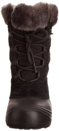 2 femme Company Sportswear Noir Boots Wp Sierra Summette Columbia Noir f6TwI0
