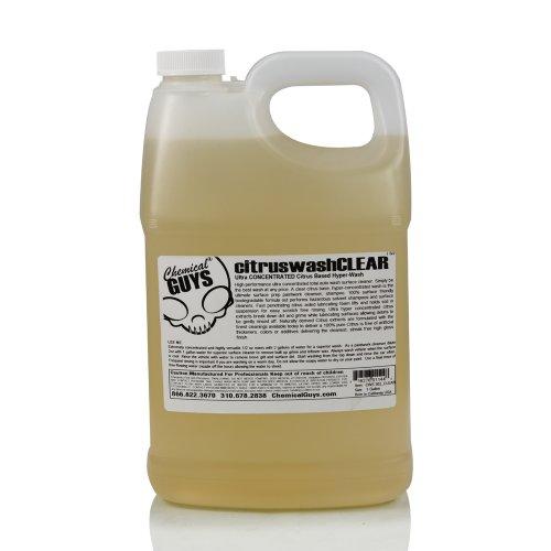 5 gal car soap - 9