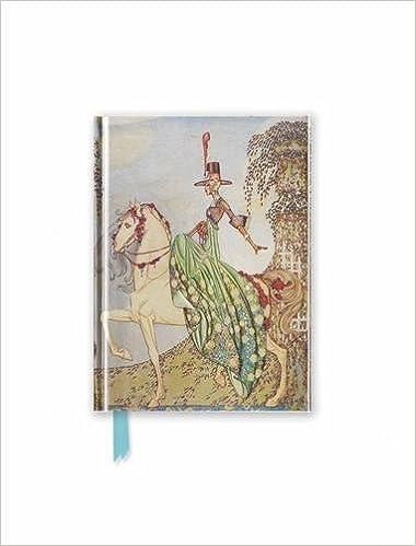 Nielsen: Crinoline & Lace (Foiled Pocket Journal) (Flame Tree Pocket Books)
