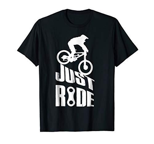 Downhill Biking T-Shirt Mountain Bike Enduro MTB Cycling