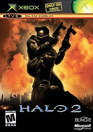 Halo 2 - Xbox (Party Warehouse Fort Worth)
