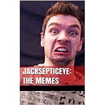 JackSepticEye: The Memes