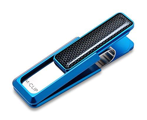 blue money clip - 9