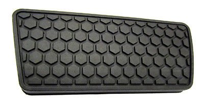 The Parts Place GM F Body Brake Pedal Pad - Auto GM # 14038654