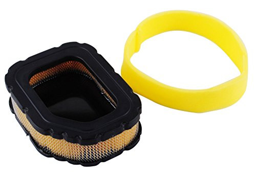 - Podoy 32 083 03 Lawn Mower Air Filter for Kohler 32 083 05S, 32 883 03S-1 Engine with Pre Filter