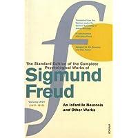 Complete Psychological Works Of Sigmund Freud, The Vol 17