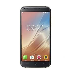 DOOGEE X30 Smartphone (Black)