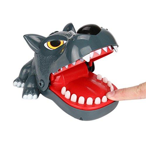 wolf shark - 6