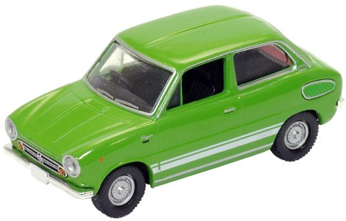 Tomica Limited Vintage TLV-88a Suzuki Fronte SS360 Green
