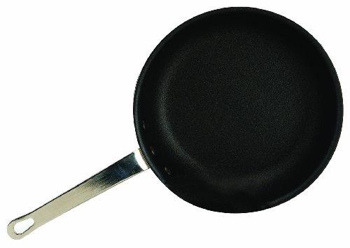 Crestware 10.375-Inch Teflon Platinum Pro Fry Pan