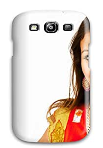 Lucila Cruz-Rodrigues's Shop 3091247K93030060 Perfect Fit Victoria Justice Case For Galaxy - S3