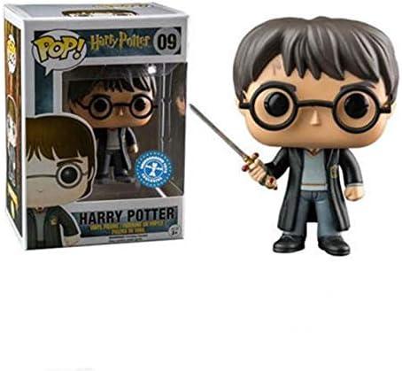 Funko Pop Harry Potter 09 Espada Figuras 9 cm Underground ...