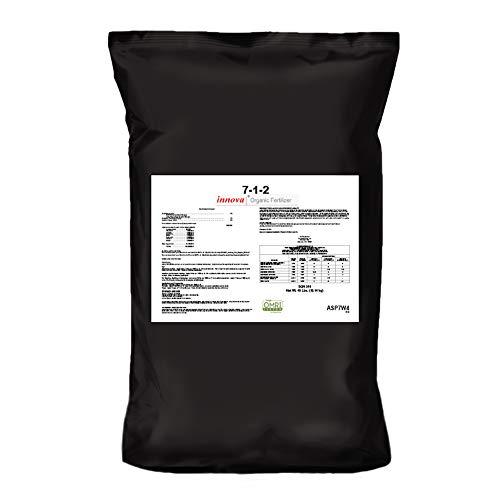 The Andersons 7-1-2 Innova Organic Fertilizer 40lb