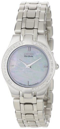 Citizen Women's EG3150-51D Stiletto Eco Drive Watch