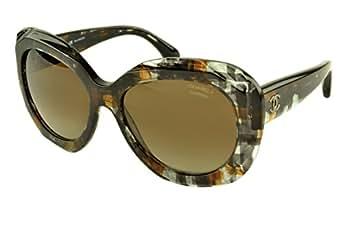 Amazon.com: Chanel Sunglasses CH5323 c1521/S9 polarized