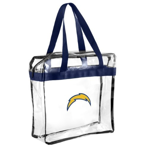Diego Chargers Clear Messenger Sports product image