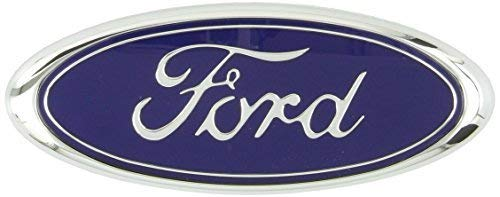 Bully CR-211 Ford Hitch Cover - Chrome, Model: CR-211, Outdo